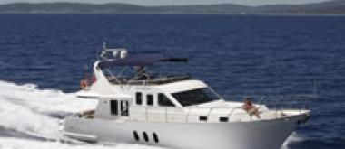 Aquastar Luxury Yachts